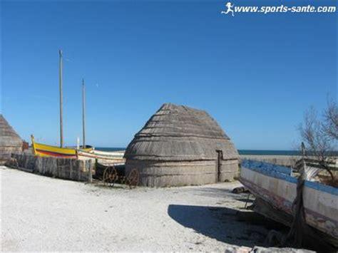 le barcar 232 s port de la c 244 te radieuse ses cabanes de p 234 cheurs sa plage paquebot des sables