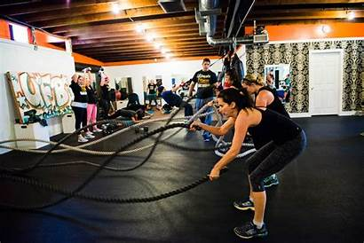 Training Fitness Classes Sessions Ultimate