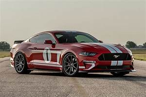 Hennessey's 10,000th Vehicle is an 808-Horsepower Ford Mustang   Automobile Magazine