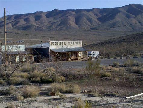 Goodsprings, NV : Pioneer Saloon photo, picture, image ...