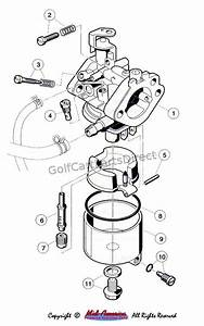 Image Result For Yamaha Golf Cart 2 Stroke Engine
