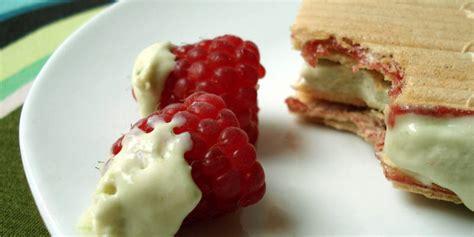 jeux de cuisine glace recette sandwich glacé facile jeux 2 cuisine