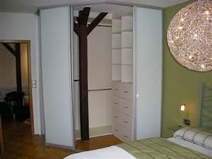 Begehbarer Kleiderschrank Kleines Schlafzimmer : innenausbau ideen ganz individuell raumax ~ Michelbontemps.com Haus und Dekorationen