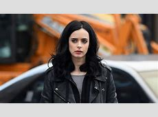 Everything We Know About Marvel's Jessica Jones Space