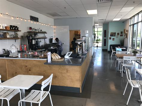 Crisp rosemary potatoes, scrambled eggs, green onions, tomatoes & grilled rosemary bread. The 10 Best Coffee Shops In Las Vegas   veggietravel.com