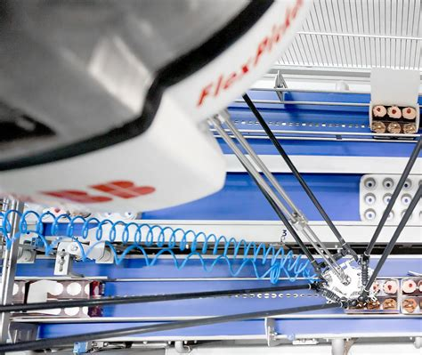 cuisine industrie industrial automation robots for food beverages industry