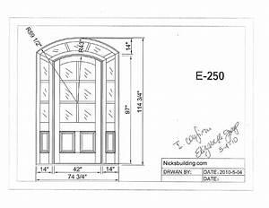Garage Doors Drawings  U0026 Garage Drawing