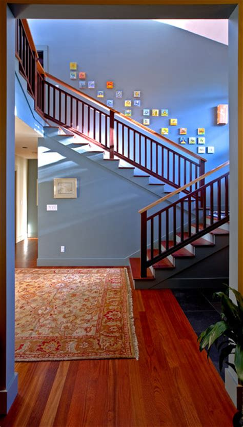 staircase  story addition