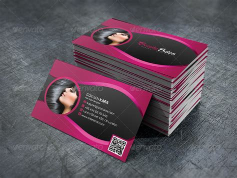15 + Trustworthy Business Card Template For Spa