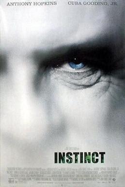 instinct film wikipedia