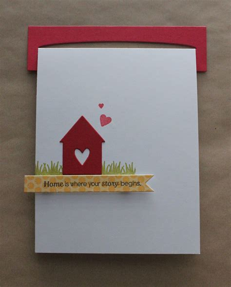 housewarming cards to print craftmates housewarming card