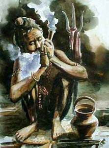 The Holy Pipe 1 | Quest for Shiva | Pinterest | Pipes ...