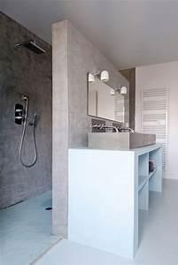 Badezimmer Dusche Ideen : die besten 20 offene duschen ideen auf pinterest stein dusche rustikale dusche und beton dusche ~ Sanjose-hotels-ca.com Haus und Dekorationen