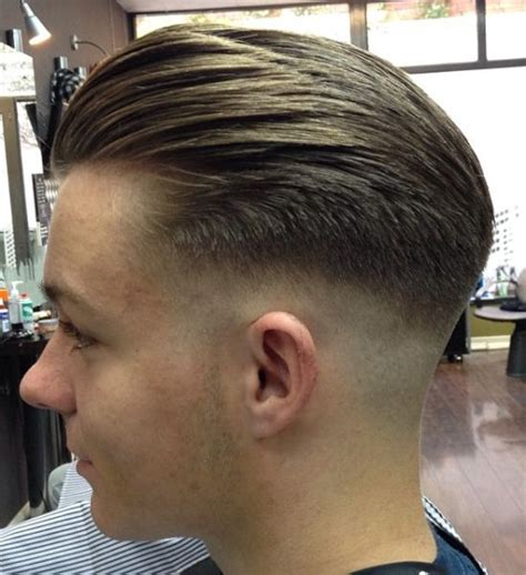razor fade manly mens cuts pinterest hairstyles