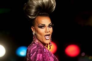 MSU Drag Show | Drag Queens of the World