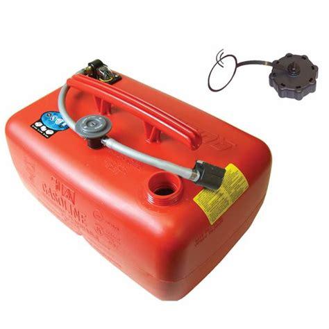 gastank für heizung mercury marine 6 6 us gal 25 l fuel tank west marine