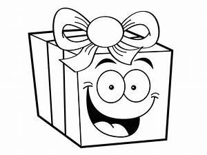 Modèle De Dessin Facile : modele de dessin de noel gallery avec cadeau 14 et dessin ~ Melissatoandfro.com Idées de Décoration