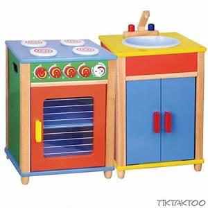 Kinderkuche holz set spielkuche holzkuche kuche for Holzspielzeug küche