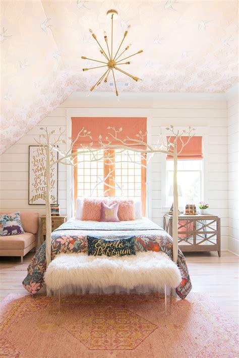 update  addisons peachy pink tween bedroom toy