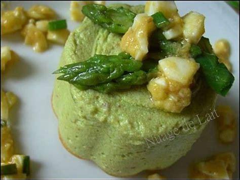 cuisiner les asperges vertes les meilleures recettes d 39 asperges et parmesan