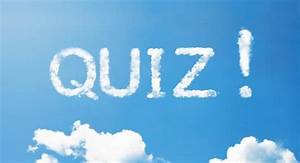 Quiz  Test Your General Knowledge In 20 Questions