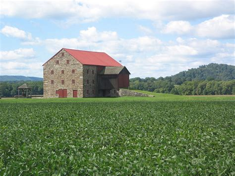 Barn Pa fairfield township lycoming county pennsylvania