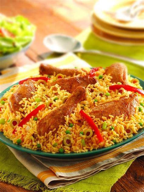 spicy chicken biryani pakistani food tasty recipes