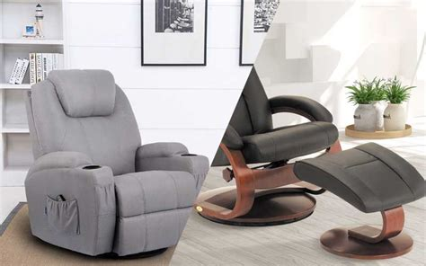 Best Ergonomic Living Room Chairs, Recliners, And Sofas