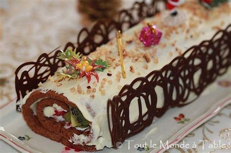 tiramisu hervé cuisine buche de noel mascarpone et chocolat