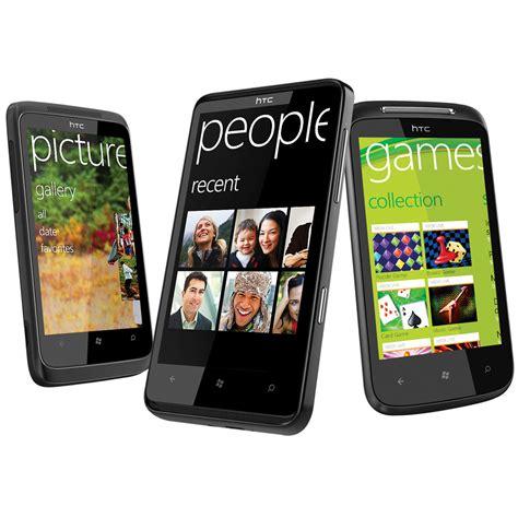 htc  mozart galeria telefonu  mobilepl  ms