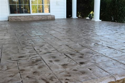 licensed concrete patio san diego contractor 619 443 2318