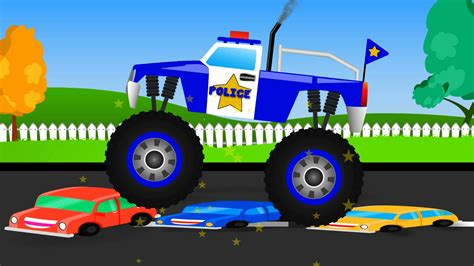 monster truck videos monster truck stunt monster truck videos for kids