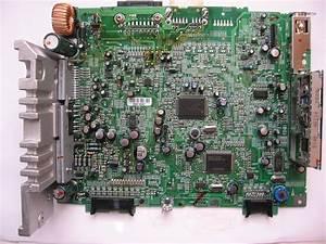 2003 Honda Accord Wiring Problem