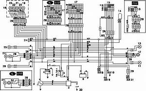 wiring diagram aprilia rx 50 electrical schematic wiring With 2001 aprilia rst mille futura electrical wiring diagram