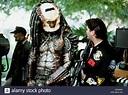 KEVIN PETER HALL PREDATOR 2 (1990 Stock Photo: 31034578 ...