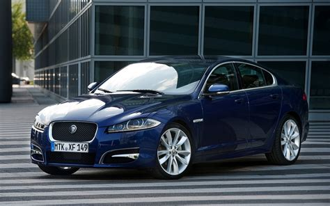 Jaguar Xf Picture by Jaguar Xf 7 High Quality Jaguar Xf Pictures On