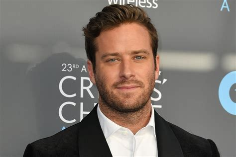 Who is Armie Hammer dating and when was he married?