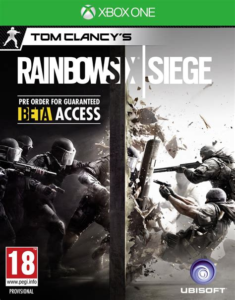 siege master 2 e3 2014 rainbow six siege on preview siege
