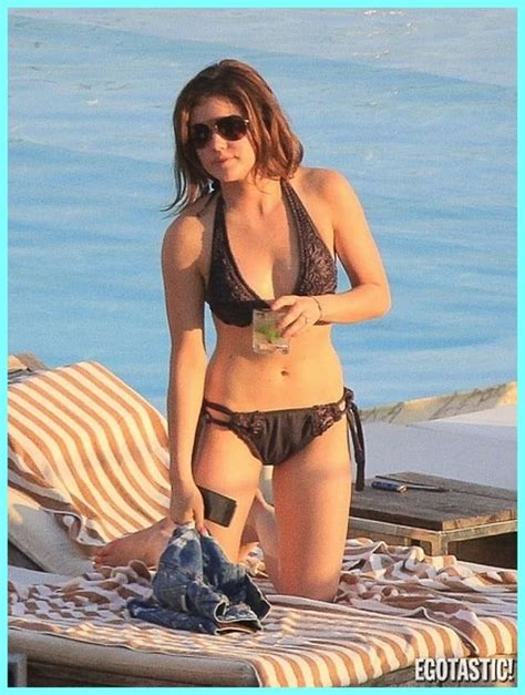 The Hottest Lucy Hale Bikini Photos In The World - 12thBlog
