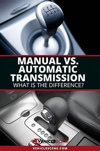Manual Vs  Automatic Transmission  Know The Pros And Cons