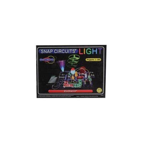 Snap Circuits Light by 753285 Snap Circuits Manual Snap Circuits Light