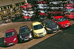 Opel Micra : vergleichstest corsa micra 206 fiesta und ibiza gewinner der abwrackpr mie ~ Gottalentnigeria.com Avis de Voitures
