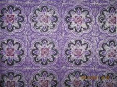 batik banten pancaniti perpustakaan digital budaya