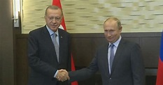 Deal between Turkey and Russia puts offensive in Syria on ...