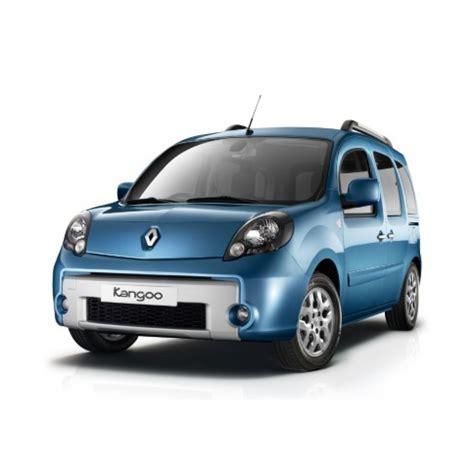 Precision Speed Limiter Renault Kangoo