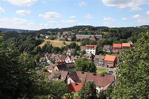 St Andreasberg Harz