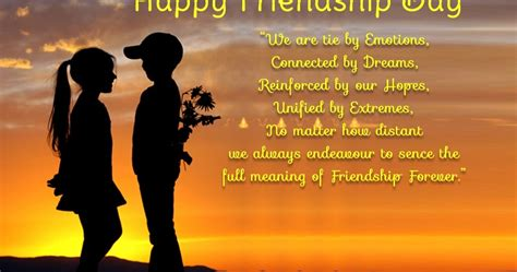 lovely friendship day wishes messages wallpaper festival chaska