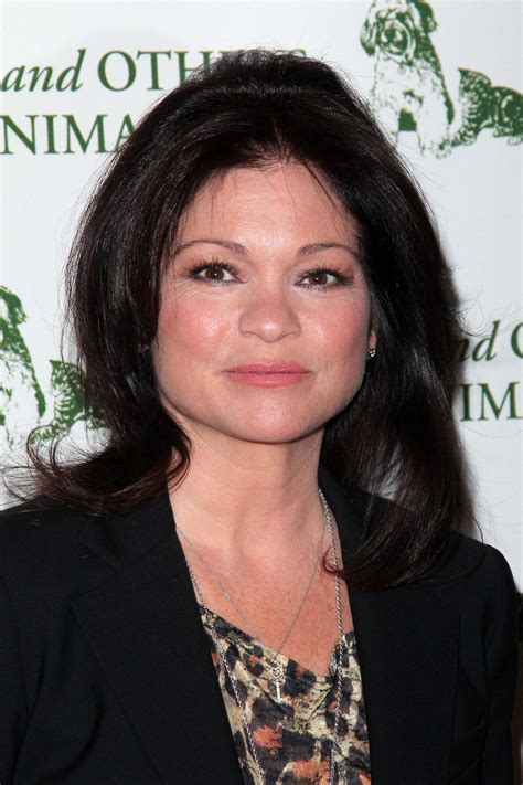 Valerie Bertinelli Hair
