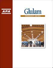 glulam   engineered wood association