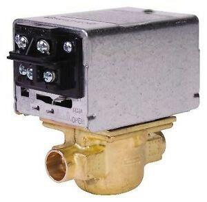 honeywell vf zone valve vac wterminal block